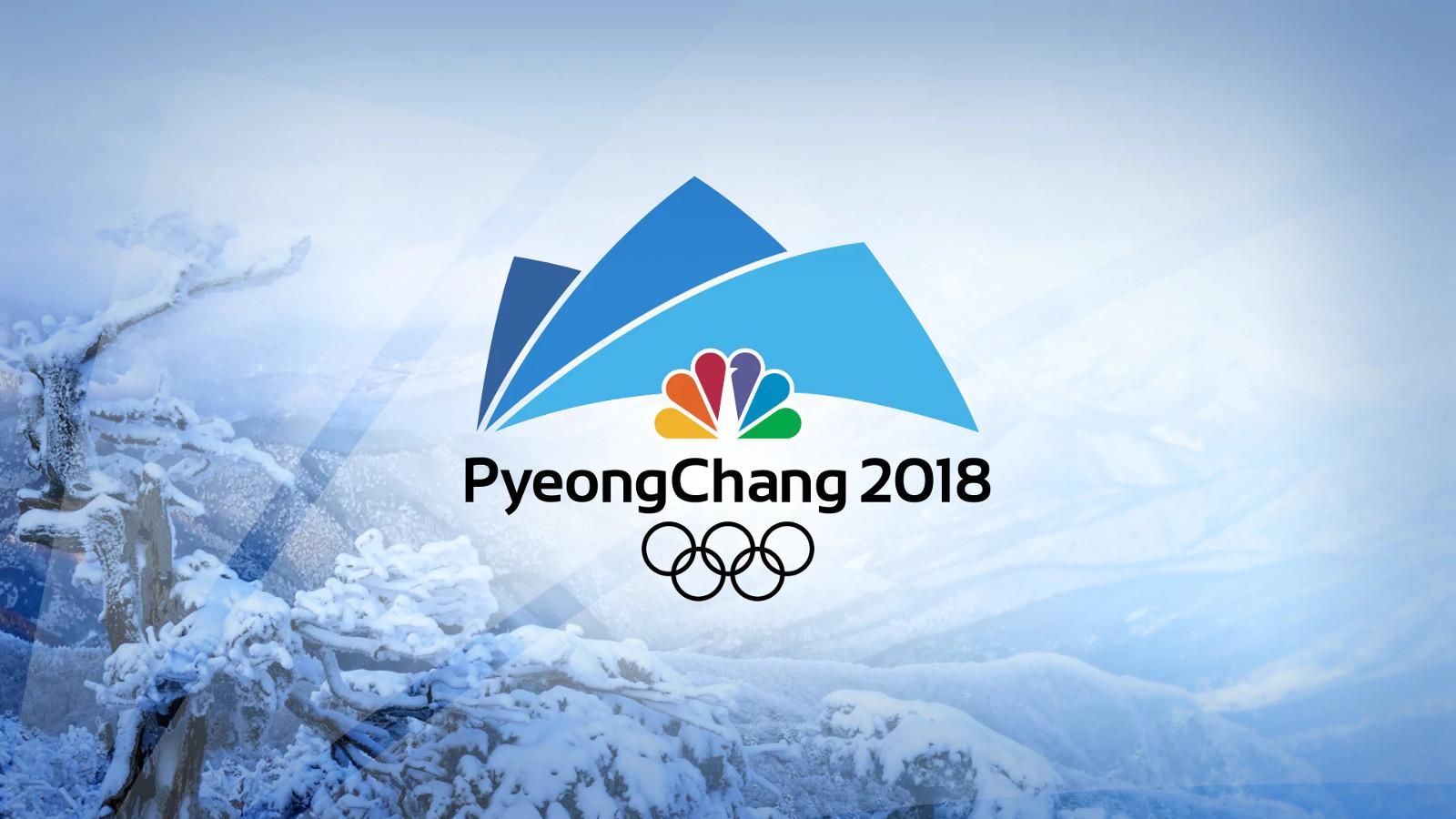 Зимние Олимпийские игры 2018