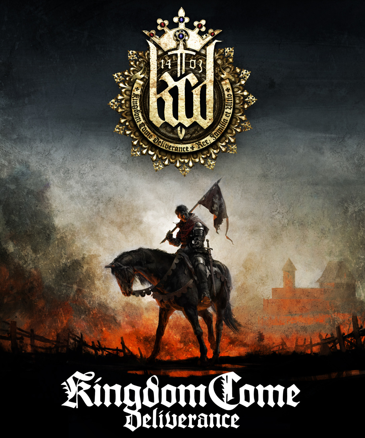 Kingdom Come: Deliverance (Скачать)