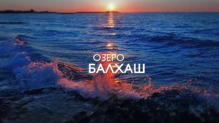 Андрей Щукин: Подводный мир озера Балхаш