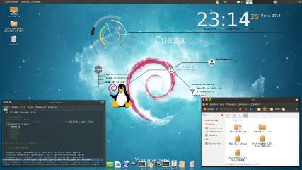 Алексей Самойлов: Какой Debian выбрать? (Stable, Testing, Sid)