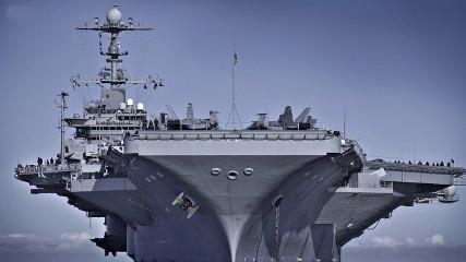 Переговоры испанцев и американцев (Экстремальные ситуации в море)