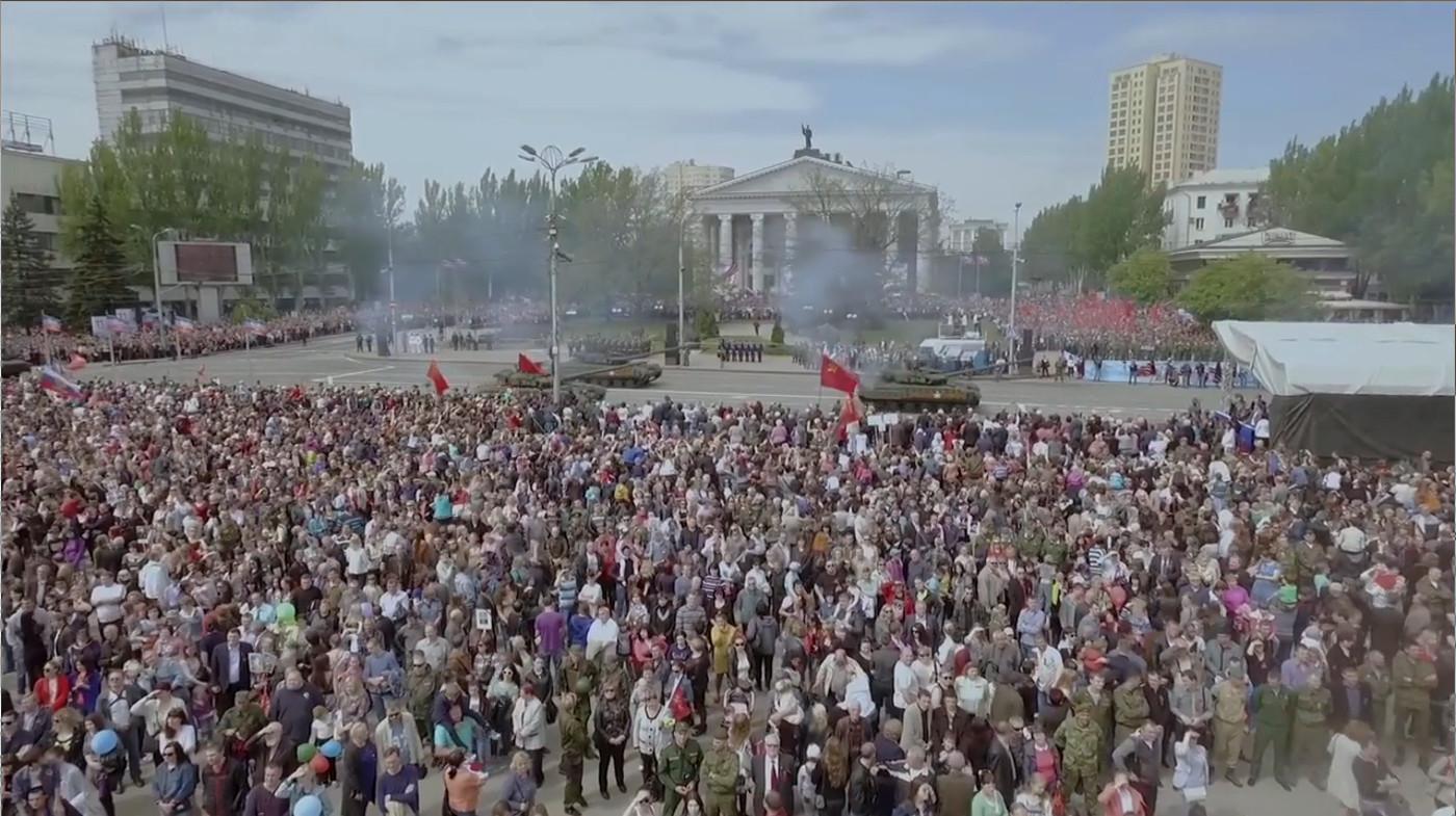 Донбасс: Война и Мир (Документальный фильм)