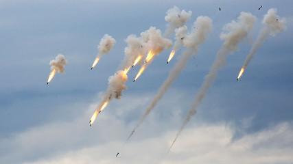 Бомба дрель / Bomb drill