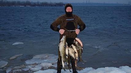 В реке Ахтубе нашли тело Станислава Рыгина.