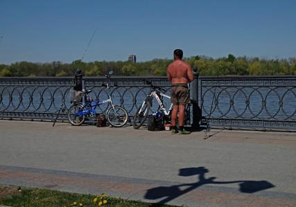 Регионы: Новые правила рыбалки в Астраханской области с 3 июня 2018 года