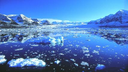 Глобальное потепление - это плюс для России