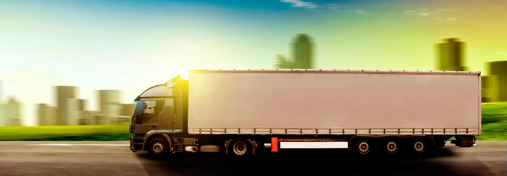 Автомобильные перевозки: