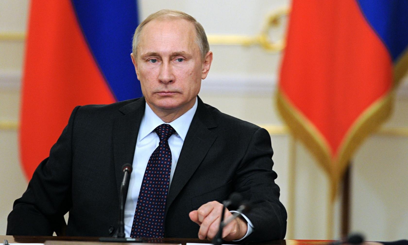 Путин о пенсионной реформе (Трансляция) 29.08.2018