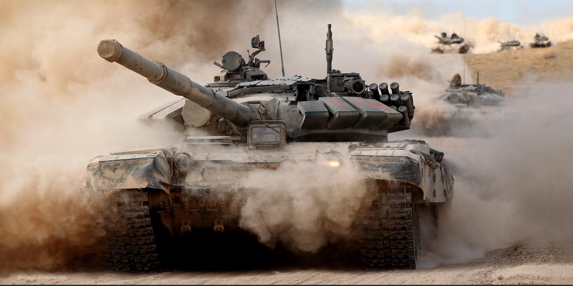 Причины конфликта между Россией и НАТО