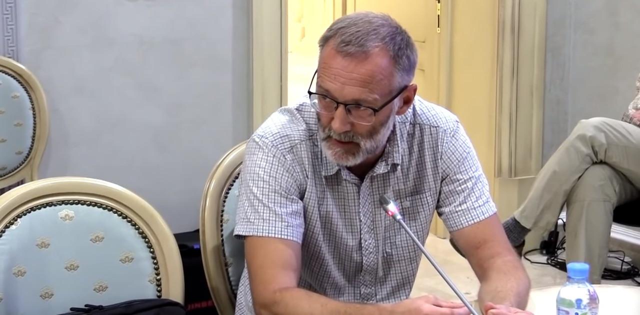 Сергей Михеев о пенсионной реформе