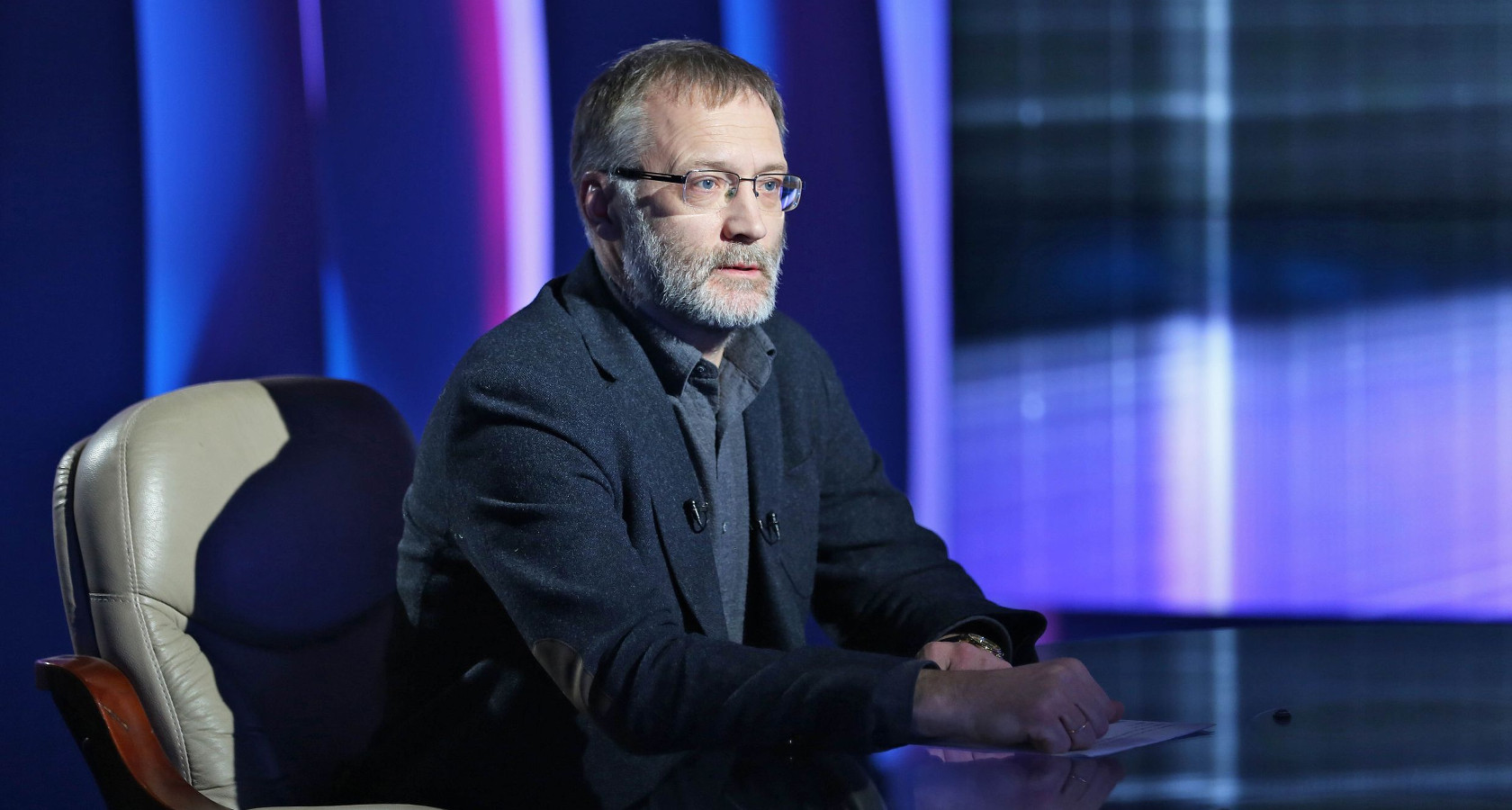 Сергей Михеев