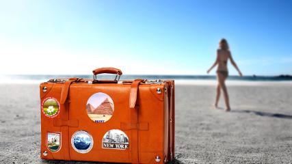 Как выбрать сумку для поездки
