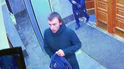 17-летний житель Архангельской области взорвал бомбу возле ФСБ