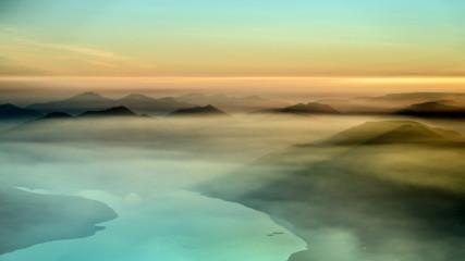 Аян (плато Путорана)