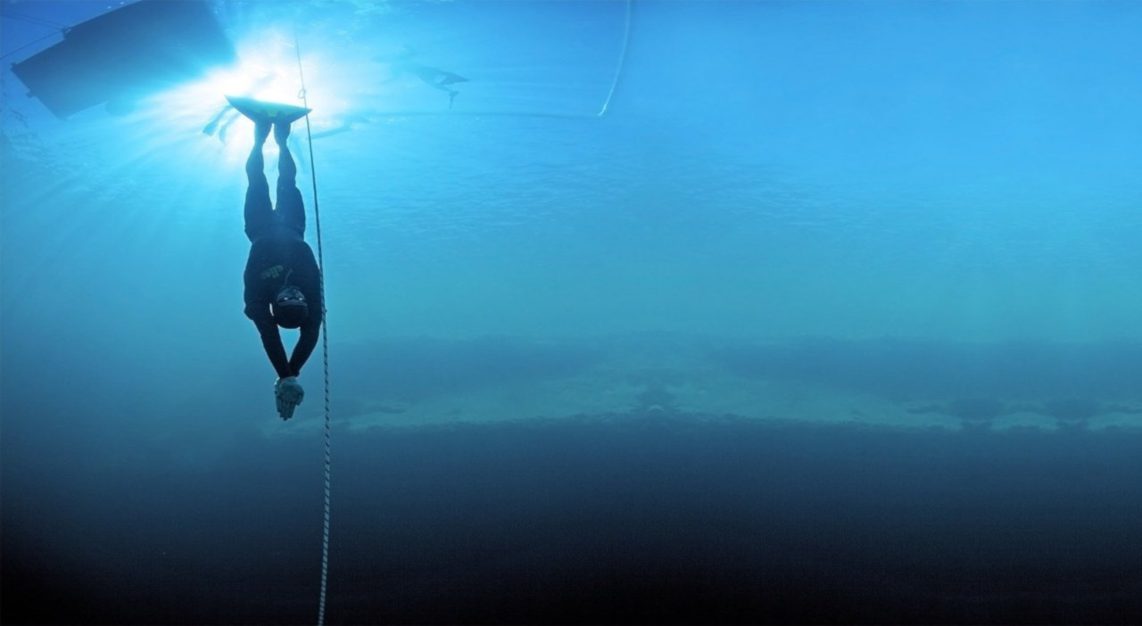 Курс PADI Advanced Freediver