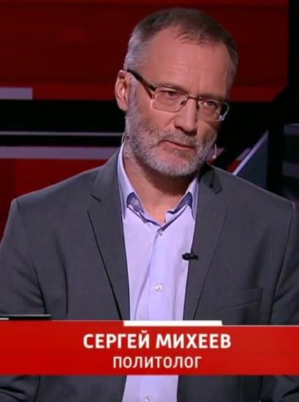 Сергей Михеев (Все выступления)