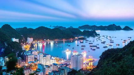 Хайфон — северные ворота Вьетнама