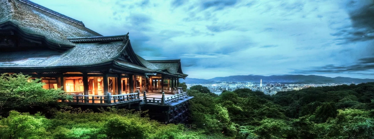 Отмена виз в Японию