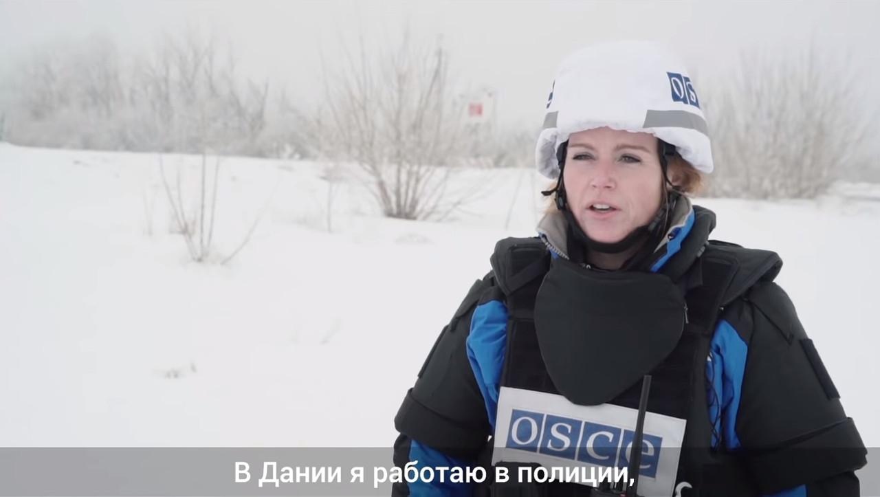 ОБСЕ: Донбасс «Жизнь на грани»