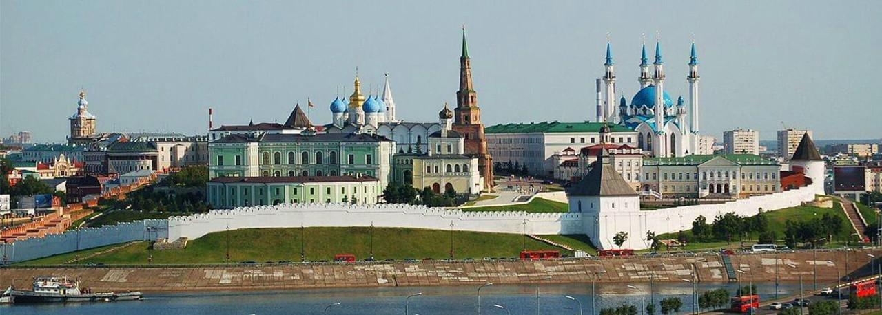 туры в Казань цены