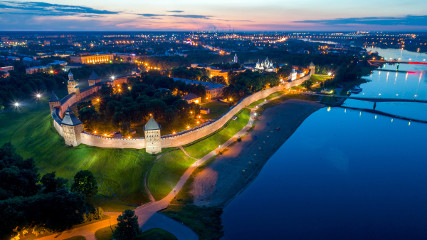 What does every tourist need to know about Veliky Novgorod?