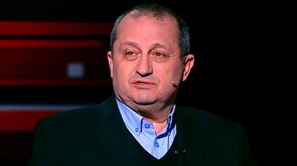 Яков Кедми (Израиль)