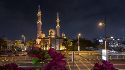 Куда сходить туристу в Абу-Даби?