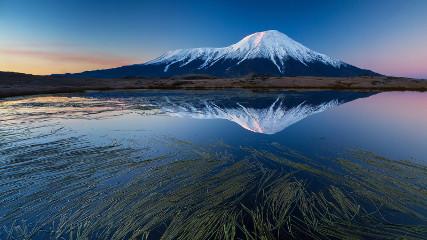 Активный отдых: особенности и преимущества туров на Камчатку и Алтай