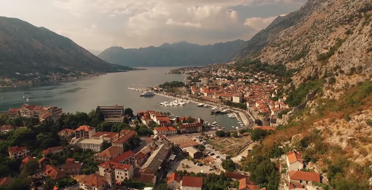 Черногория / Montenegro