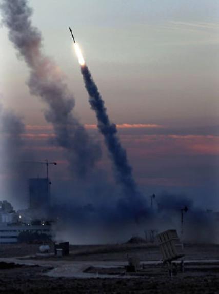 Железный Купол: Израильское волшебное средство от ракет