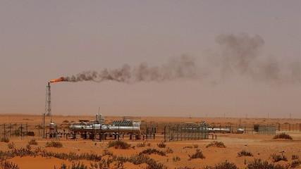 Хуситы атаковали нефтепровод в Саудовской Аравии / Напряженность между Ираном и США