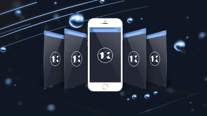 1xBet приложение на андроид (зеркало)