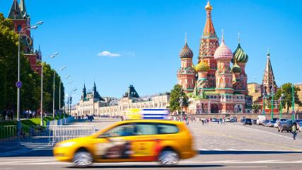 Служба такси в Москве – как обстоят дела