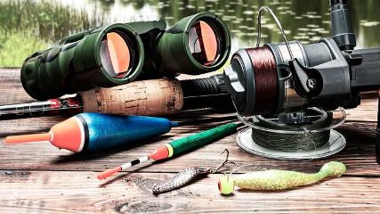 ТОП-7 российских Интернет-магазинов по продаже рыболовных снастей