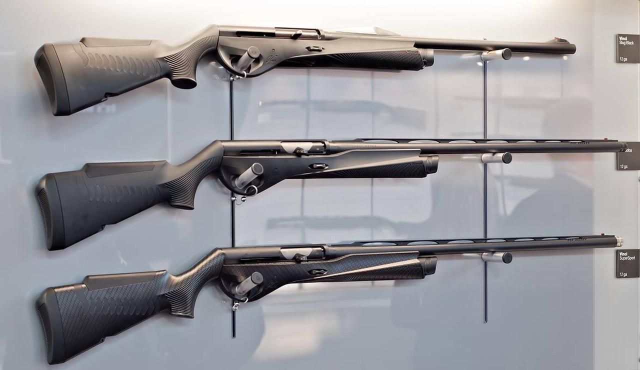 ружья benelli