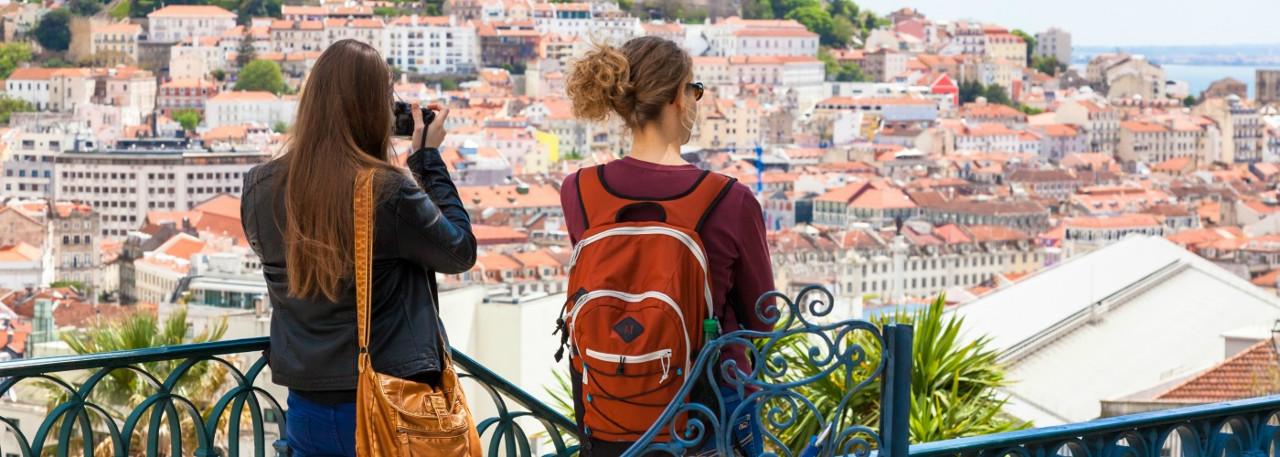 Преступность в Испании, туристы