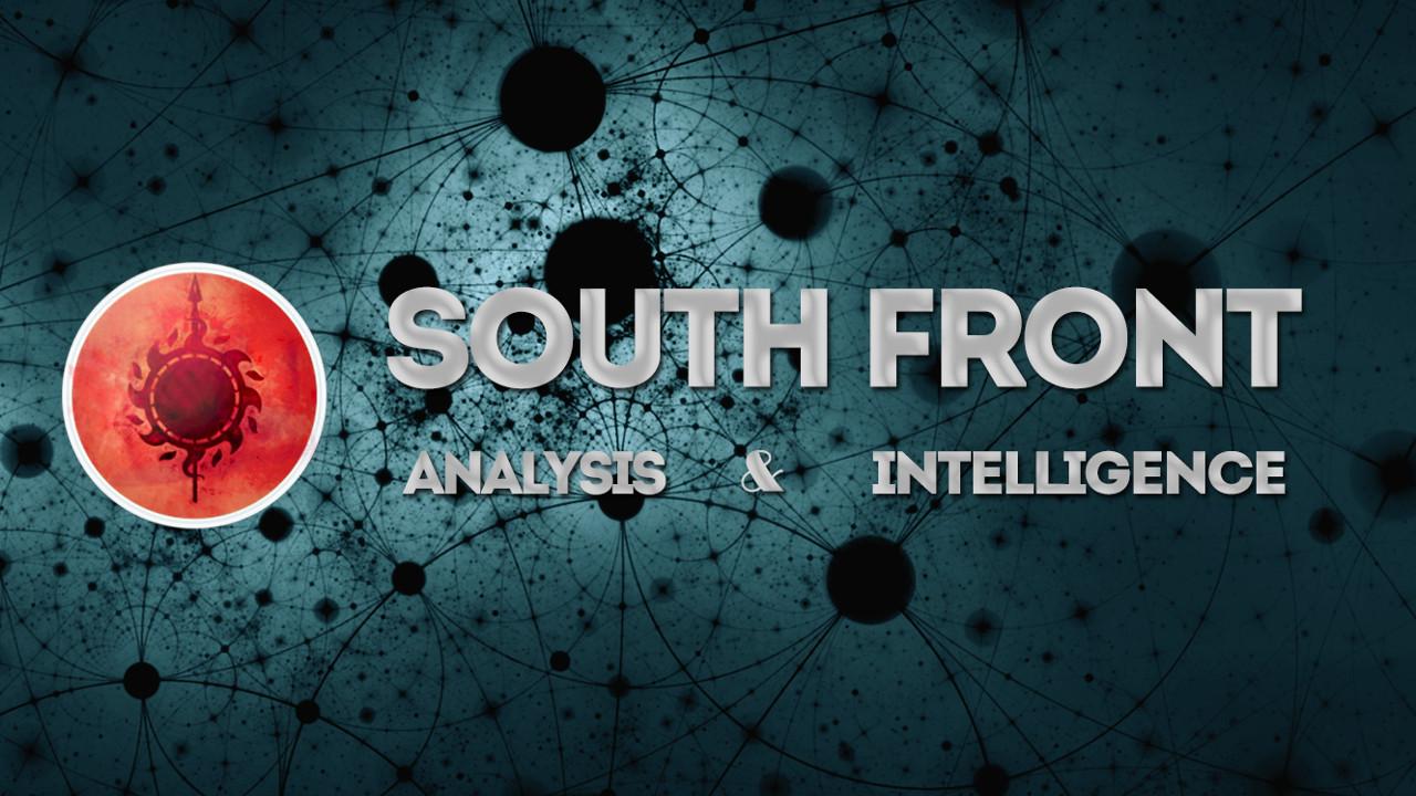 SouthFront получил награду честность