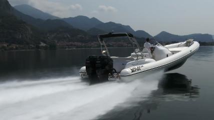 Как выбрать подвесной мотор для своей лодки