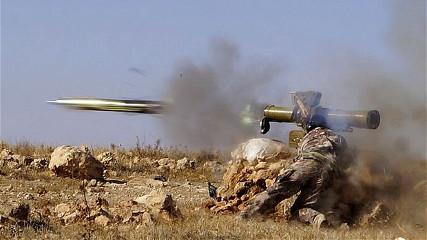 США тайно поставляют оружие в Сирию и Йемен