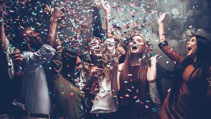 Где провести вечеринку: идеи  и советы