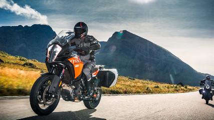 12 советов: Как купить мотоцикл