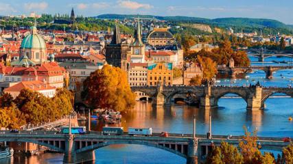 Когда лучше ехать в Чехию