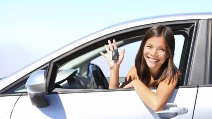 Аренда и прокат автомобиля
