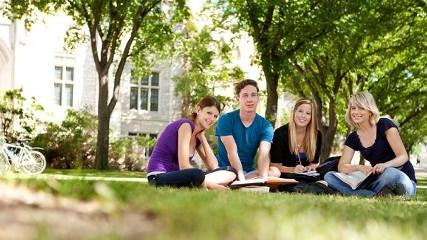 Хотите учиться в Европе?