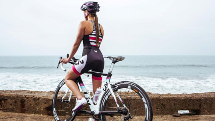 На что способен шоссейный велосипед