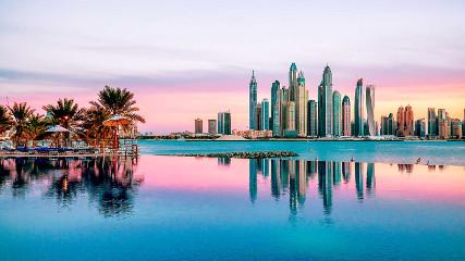 Вкусная еда и уютная обстановка: рестораны русской кухни в Дубае