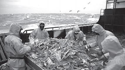 Камчатка готовится к рыбалке 2020 года