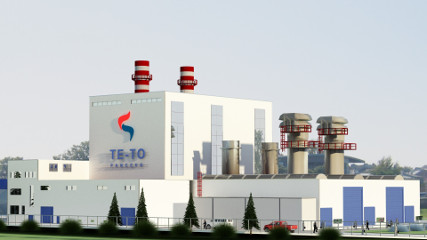 На ТЭС Панчево в Сербии доставлено все оборудование