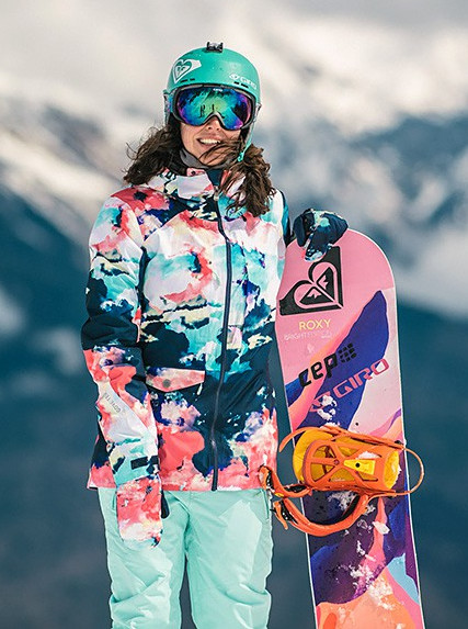 Грамотный выбор сноуборда в зависимости от стиля катания