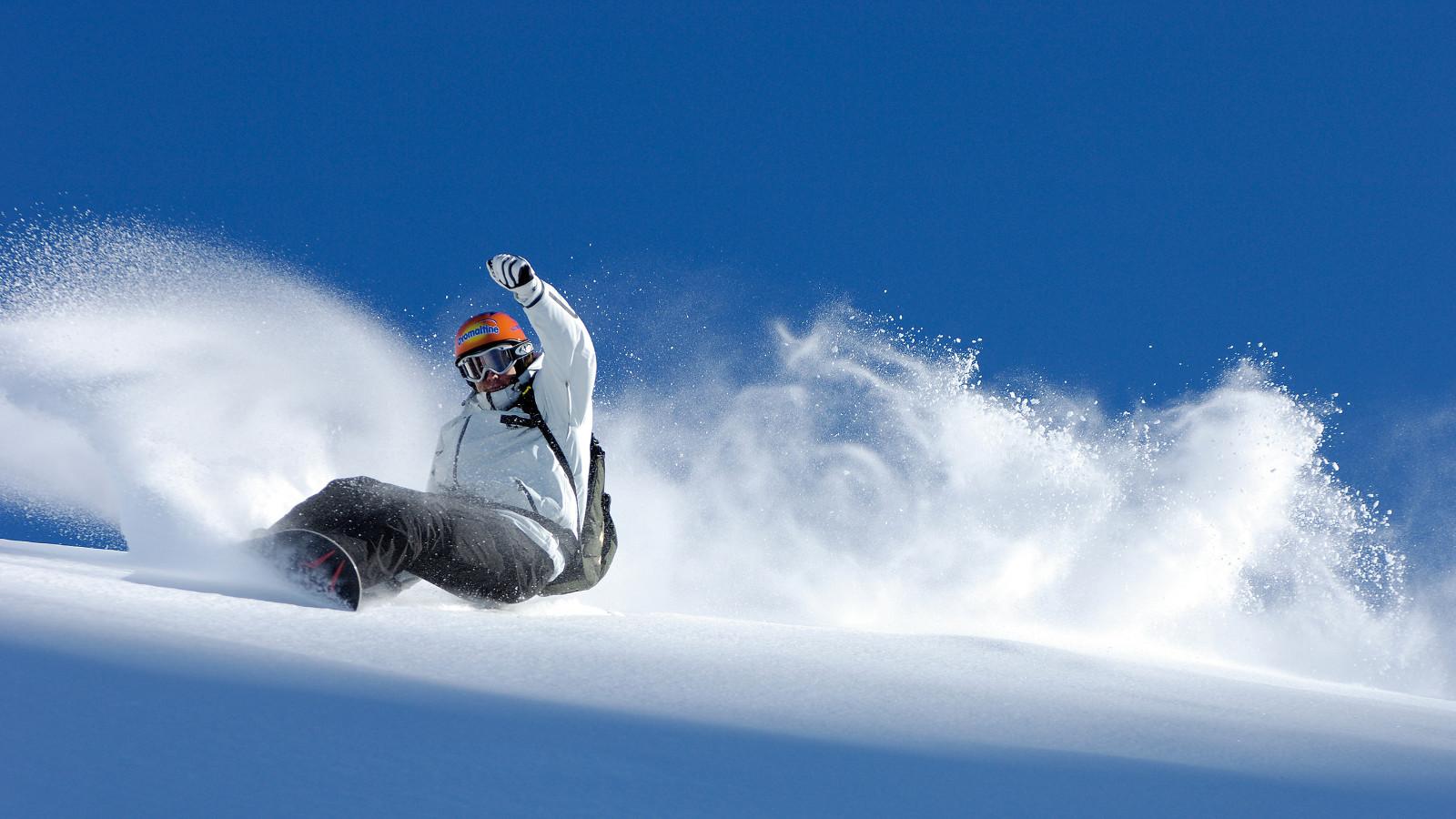 сноуборда в зависимости от стиля катания